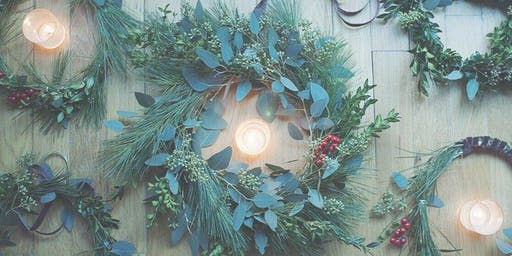Winter Solstice Women's Circle in the Moon Lodge