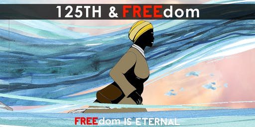 125TH & FREEdom (Part One)