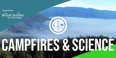 Campfires & Science: Wild DNA at Kororoit Creek tickets