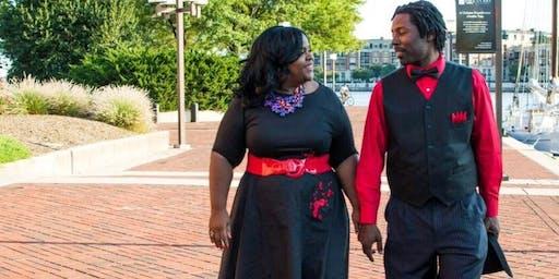 PREPARE for Marriage (Premarital Education)