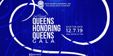 Queens Honoring Queens Gala 2019 tickets