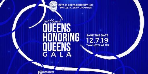 Queens Honoring Queens Gala 2019