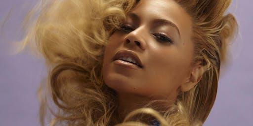 Beyoncé - Paint and Sip