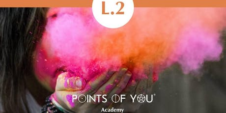 POINTS OF YOU® L.2 CREATIVE PRACTICE Los Angeles tickets
