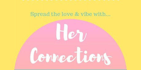 Her Connections Presents: Mix For A Cause  tickets