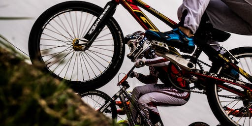 Learn to Ride and Race BMX with Sydney BMX Club - Session 1 (8 to 16 years)