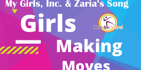 Girls Making Moves Summer Camp! tickets
