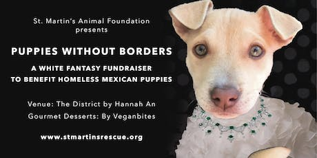 Puppies Without Borders White Party tickets