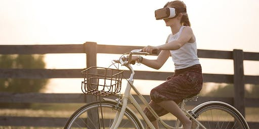 Come and Try VR  - Kids Session ages 8 - 14 (Virtual Reality) @ Kingston Library