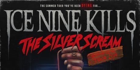 Ice Nine Kills tickets