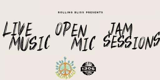 """Unplugged"" Open Mics, Jam Session, and Band Nights"
