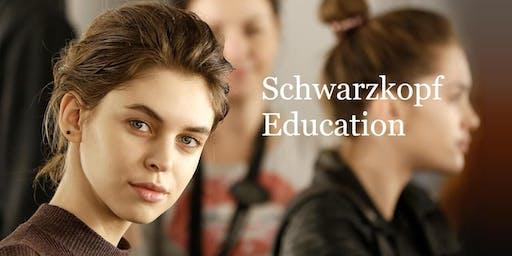 True-Beautiful-Honest Color Launch | Schwarzkopf