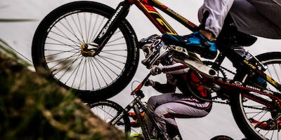 Learn to Ride and Race BMX with Sydney BMX Club - Session 2 (8 to 16 years)
