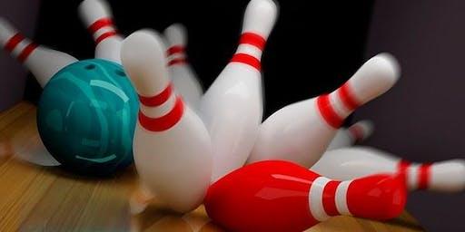 Human Bowling Bowl Challenge! & Area Beautification