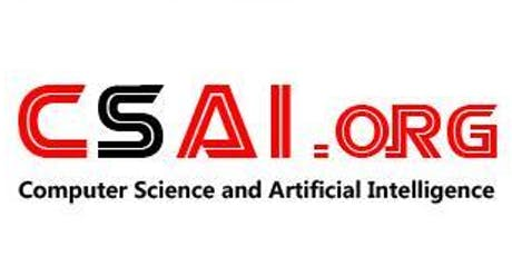 3rd Intel. Conf on Computer Science and Artificial Intelligenc (CSAI 2019) tickets