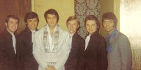 Elvis' Imperials tickets
