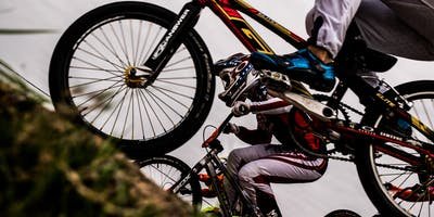 Learn to Ride and Race BMX with Sydney BMX Club - Session 3 (8 to 16 years)