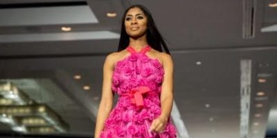 61st Cooley-Moore Scholarship Luncheon Fashion Show