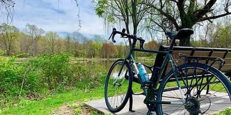 AlexRenew Waterways Bike Tour tickets