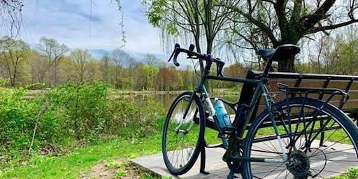 AlexRenew Waterways Bike Tour
