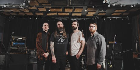 Titus Andronicus w/ Control Top at Ace of Cups tickets