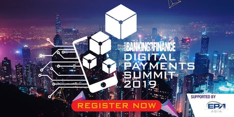 ABF Digital Payments Summit 2019 tickets