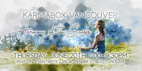 Harmony of the Senses Sound Bath + Generational Healing Session tickets