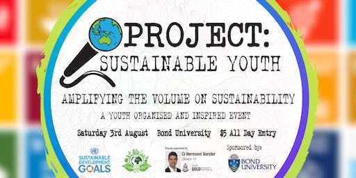 Project: Sustainable Youth 2019