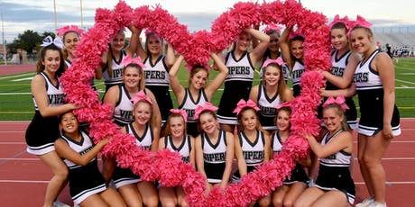 Lil' Viper Cheer Camp  tickets