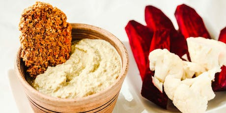 Vegan Cheese Making and Accompaniments  tickets