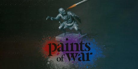 Paints of War: Tabletop Terrain Building School Holiday Program at Kincumber Library tickets