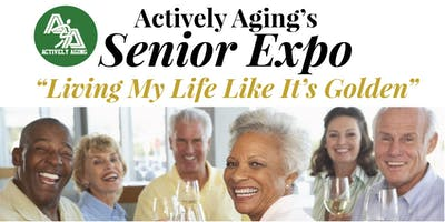 Actively Aging's Senior Expo