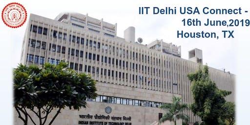 Visit of IIT Delhi Director, Deputy Director and Deans