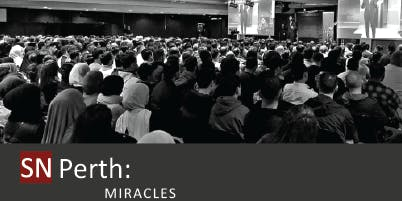 Story Night: Miracles in Perth, Australia