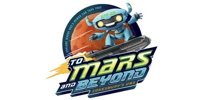 Clair VBS: To Mars and Beyond