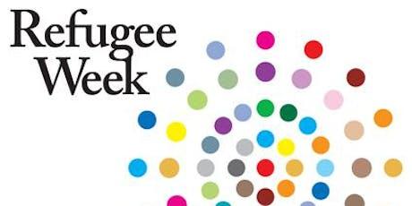 Refugee Week 2019: A World of Stories tickets