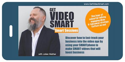 Get Video Smart: SMART SESSION