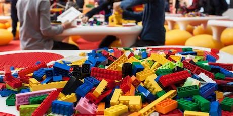 KidsFest - A World of Bricks @ Leeston Library tickets