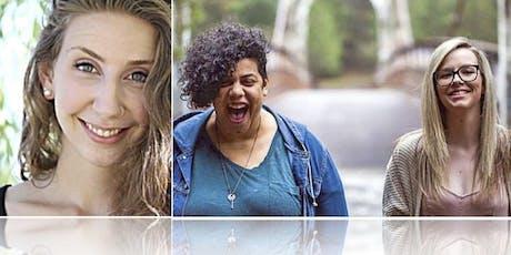 Bez Emerging Artist Showcase: Natasha Jolene, We Are Mystic tickets