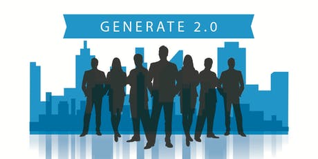 Generate 2.0 Program for Employer (4 July) tickets