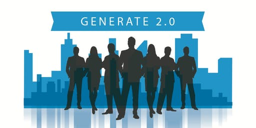 Generate 2.0 Program for Employer (4 July)