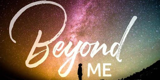 Beyond Me 2019 Burlington UPC Family Camp