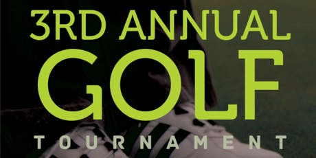 100 Black Men of Greater Cleveland 3rd Annual Golf Tournament  tickets