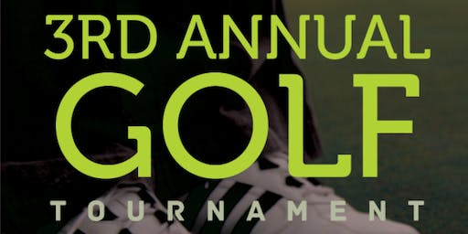 100 Black Men of Greater Cleveland 3rd Annual Golf Tournament