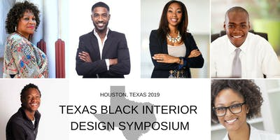 Texas Black Interior Design Symposium
