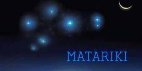 Matariki Breaki tickets