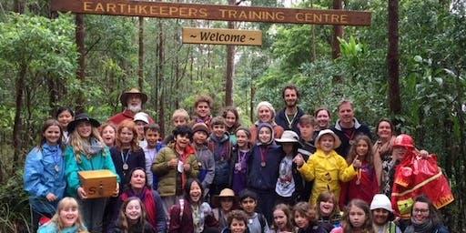 Wild Mountains Teachers Info Night - Plastic Free July + Earth Keepers