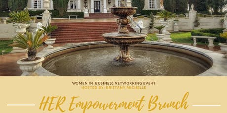 HER Empowerment Brunch tickets