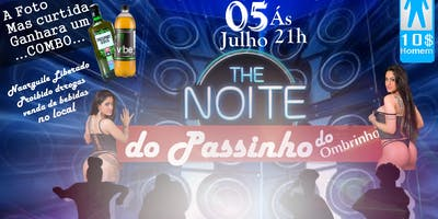 Noite do Passinho do Ombrinho