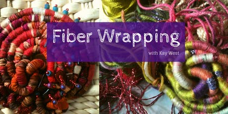 Fiber Wrapping tickets
